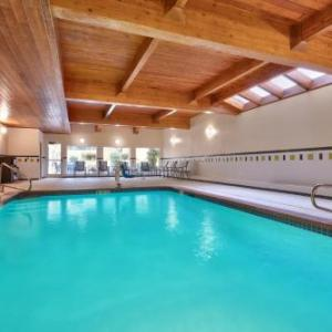 Fairfield Inn Bellevue