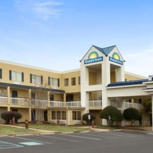 Tennessee Valley Railroad Hotels - Days Inn Chattanooga/Hamilton Place