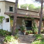 Holiday Home In Santa Margherita Di Pula 22923
