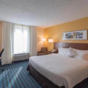 Fairfield Inn & Suites By Marriott Streetsboro