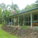 Croftons Retreat Nimbin