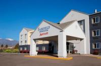 Fairfield Inn & Suites By Marriott Colorado Springs South Image