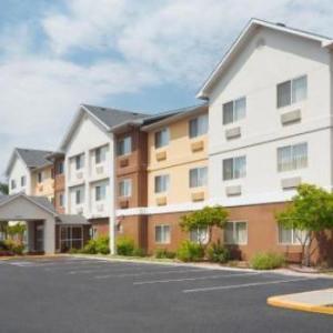 Fairfield Inn & Suites By Marriott Corpus Christi
