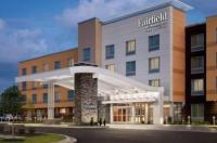 Fairfield Inn & Suites By Marriott Dallas Dfw Airport North