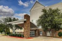 Fairfield Inn & Suites By Marriott Dallas Las Colinas Image