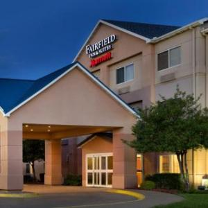 Fairfield Inn & Suites Dallas Mesquite