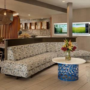 SpringHill Suites by Marriott Dallas Arlington North