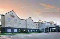 Fairfield Inn & Suites Fort Worth/Fossil Creek