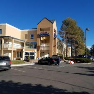 Hotels near NAU Walkup Skydome - Baymont Inn & Suites Flagstaff