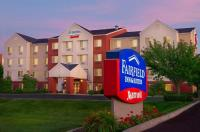 Fairfield Inn By Marriott Spokane Downtown