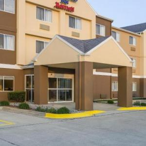 Hotels near Holland Civic Center - Fairfield Inn & Suites Holland