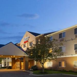 Fairfield Inn & Suites By Marriott Grand Rapids