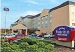 Claremont North Carolina Hotels - Fairfield Inn & Suites Hickory