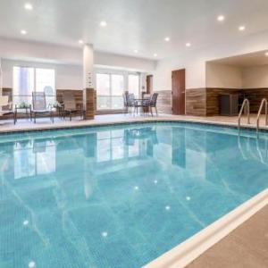Fairfield Inn Westchase