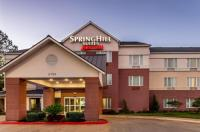 SpringHill Suites Houston Brookhollow Image