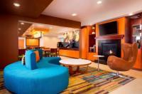 Fairfield Inn And Suites Houston I-10 West/Energy Corridor Image