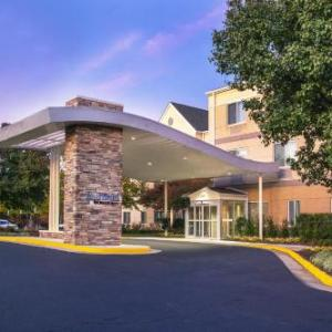 Fairfield Inn & Suites by Marriott at Dulles Airport VA, 20166