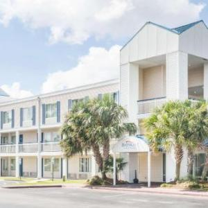 Hotels near Trask Coliseum - Baymont By Wyndham Wilmington
