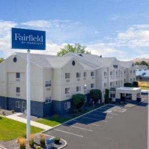 Fairfield Inn Kennewick