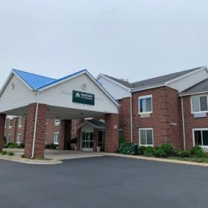 Wharton Center Hotels - Fairfield Inn East Lansing