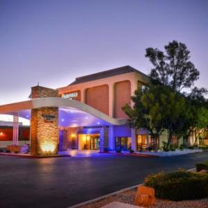 Fairfield Inn By Marriott Las Vegas Convention Center