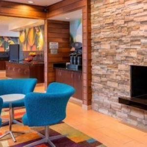 Fairfield Inn & Suites by Marriott Lubbock