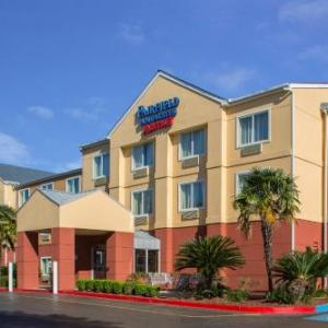 Fairfield Inn And Suites By Marriott Lafayette