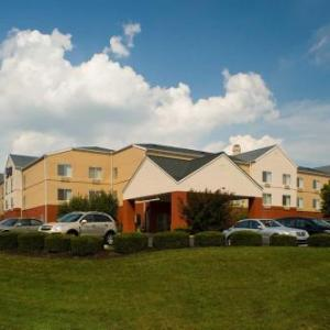 Fairfield Inn & Suites By Marriott Lancaster
