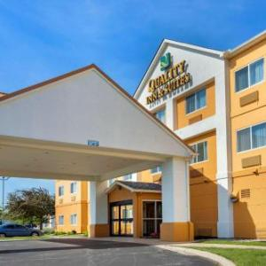 Fairfield Inn By Marriott Bay City