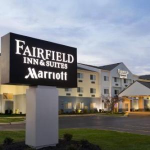 Hotels near Saginaw Bay Ice Arena - Fairfield Inn And Suites Saginaw