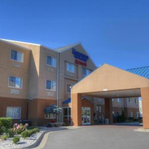 Hotels In Mt Pleasant Mi Near Central Michigan University