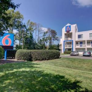 Virginia Beach Sportsplex Hotels - Motel 6 Virginia Beach Virginia