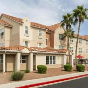 Towneplace Suites By Marriott Phoenix