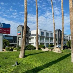 SureStay Plus Hotel by Best Western Scottsdale North