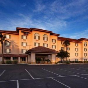 Hotels Near Peoria Sports Complex Springhill Suites By Marriott Phoenix Glendale