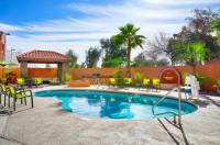 Springhill Suites By Marriott Tempe At Arizona Mills Mall Image