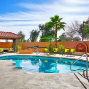 Springhill Suites By Marriott Tempe At Arizona Mills Mall AZ, 85283
