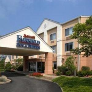 Fairfield Inn And Suites By Marriott Pittsburgh Butler