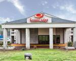 Richmond Virginia Hotels - Econo Lodge Richmond