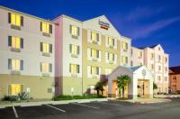 Fairfield Inn & Suites Marriott San Antonio Downtown/Market Sq