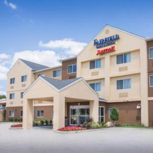 Fairfield Inn And Suites Temple