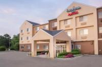 Fairfield Inn & Suites Tyler Image