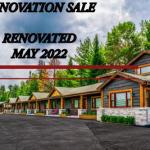 Lake Placid Inn: Residences