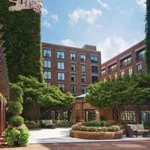 Four Seasons Hotel Washington D C