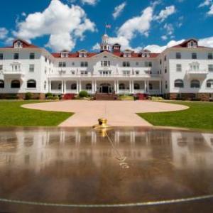 Hotels near Stanley Live Estes Park - Stanley Hotel