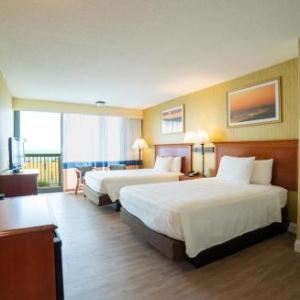 Steppin Out Virginia Beach Hotels - The Oceanfront Inn
