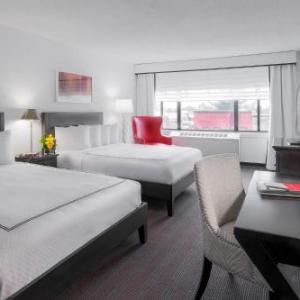Hotels near Soul Factory Forestville - Capitol Hill Hotel