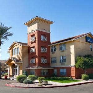 Hotels near Rhythm Room Phoenix - Extended Stay America - Phoenix - Midtown