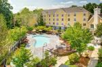 Cary North Carolina Hotels - Homewood Suites By Hilton Raleigh/cary