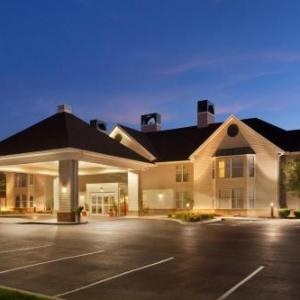 Homewood Suites By Hilton® Harrisburg West